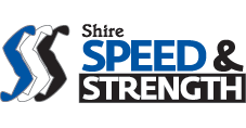 Shire Speed Strength