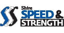 Shire Speed Strength